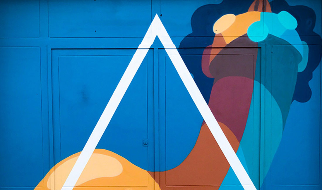 How Street Art Can Change All Of Our Lives