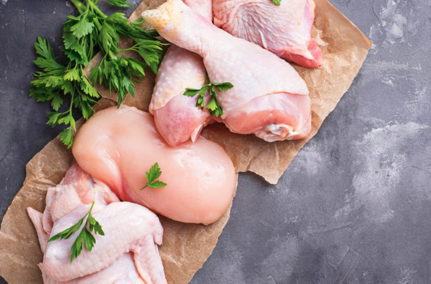 SCANDAL: Rogue butchers serving up gas-killed non-halal chicken at the counter